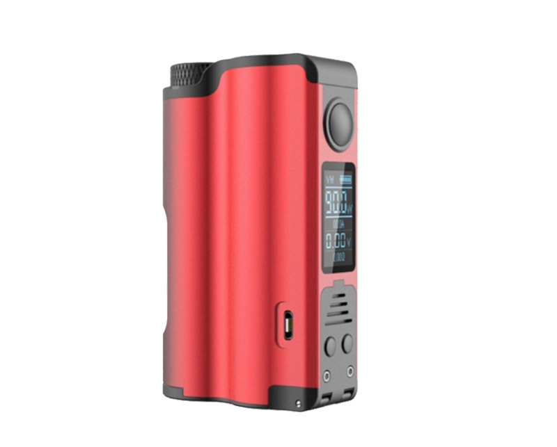 Mod DOVPO Topside Squonk Red smokeshop pontocom