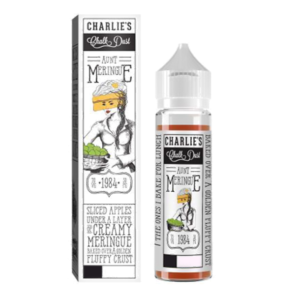 VAPE CHARLIES AUNT MERINGUE smokeshop pontocom
